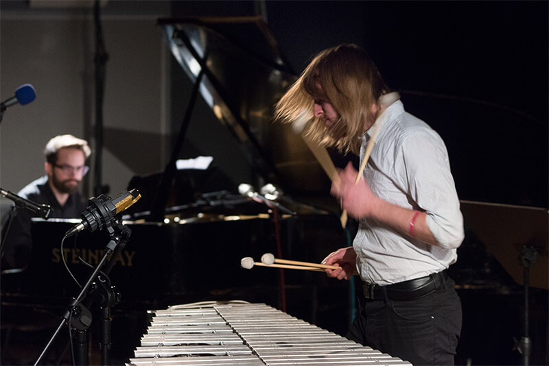 Jazz Juniors 2018 – registration started.  Submissions are welcome until 15 October 2018.