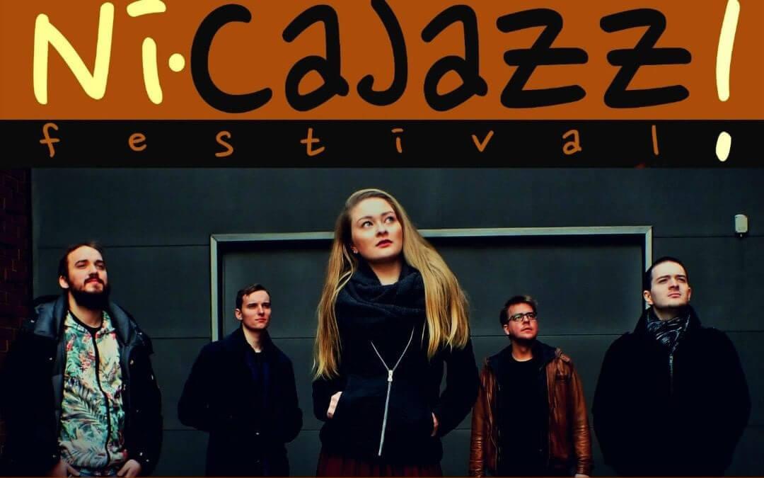 Monika Malczak Quintet in Spain